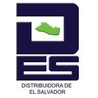 Distribuidora de El Salvador