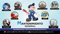 Electrificaciones y Servicios Tecnicos, S.A de C.V