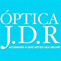 Optica JDR