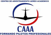 Centro de Adiestramiento Aéreo Académico S.A C.V