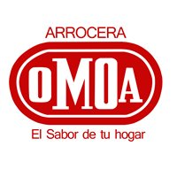 Arrocera Omoa