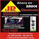 J.R Electronic