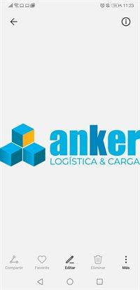 Anker Logística y Carga S.A.S.