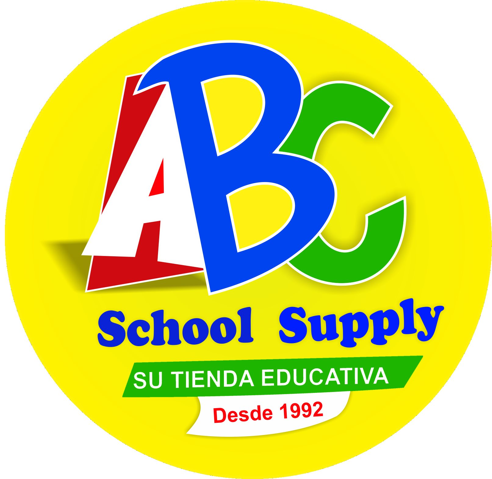 ABC School Supply