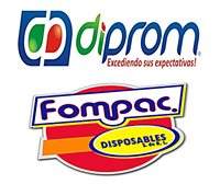FOMPAC DISPOSABLES