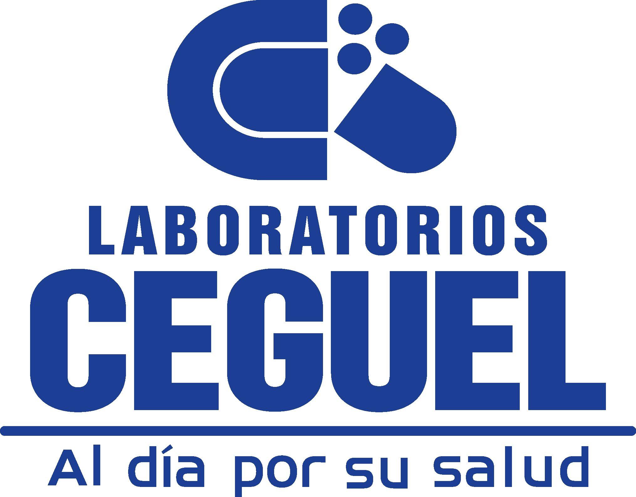Laboratorios Ceguel S.A.
