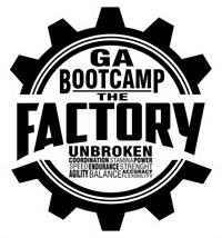 GA Boot Camp