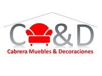 CABRERA MUEBLES Y DECORACIONES