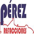 Pérez Refacciones