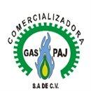 Comercializadora GASPAJ  S.A. DE C.V