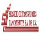 Servicio de Transportes Tancanhuitz, S.A. de C.V.