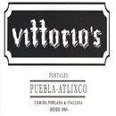 Restaurant Vittorio's S.A. de C.V.