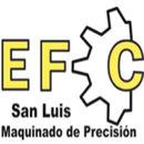 EFC San Luis Maquinados de Precision