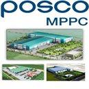 POSCO MPC SA DE CV