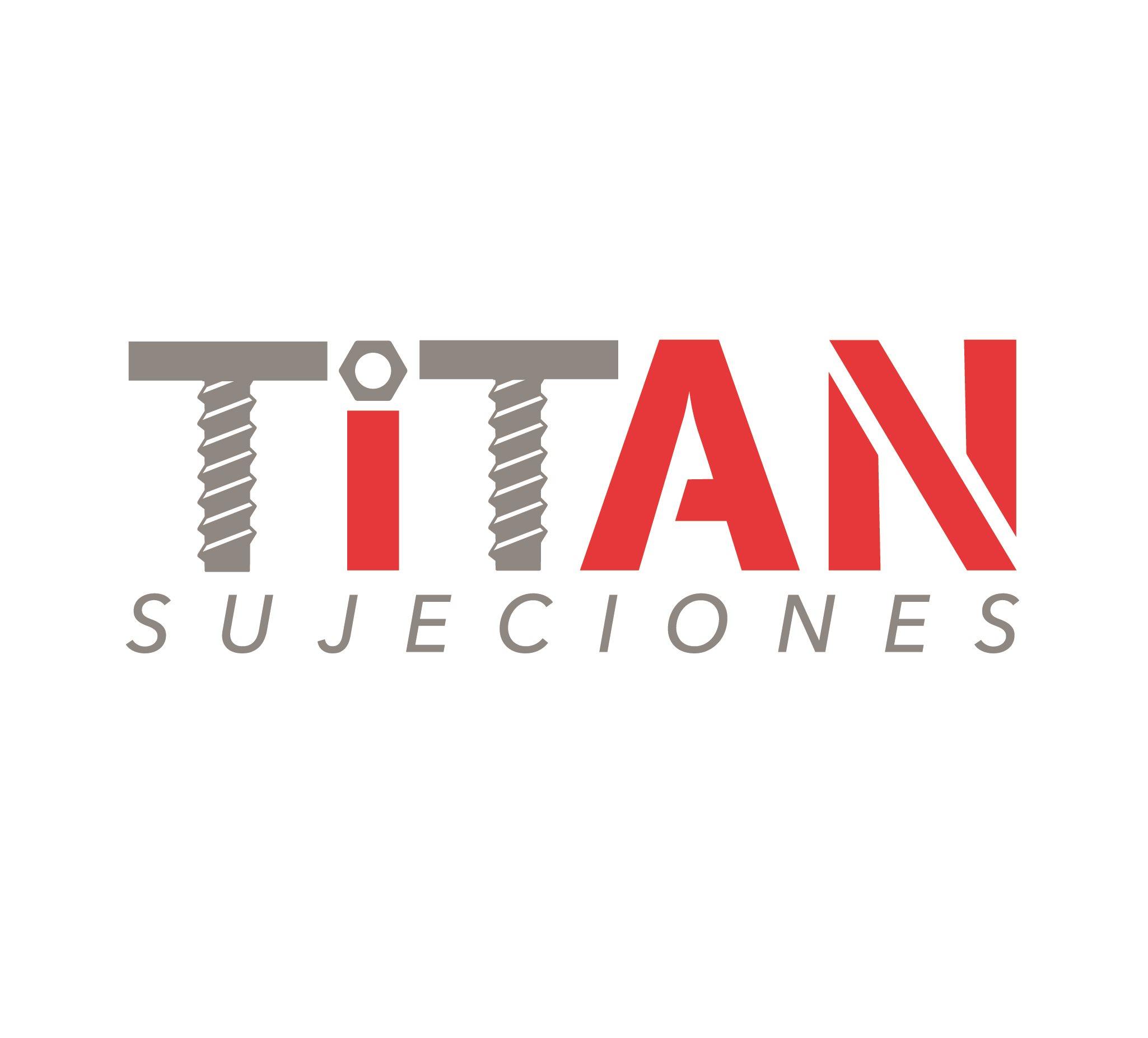 SUJECIONES TITAN
