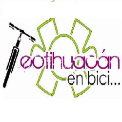 Teotihuacan en bici