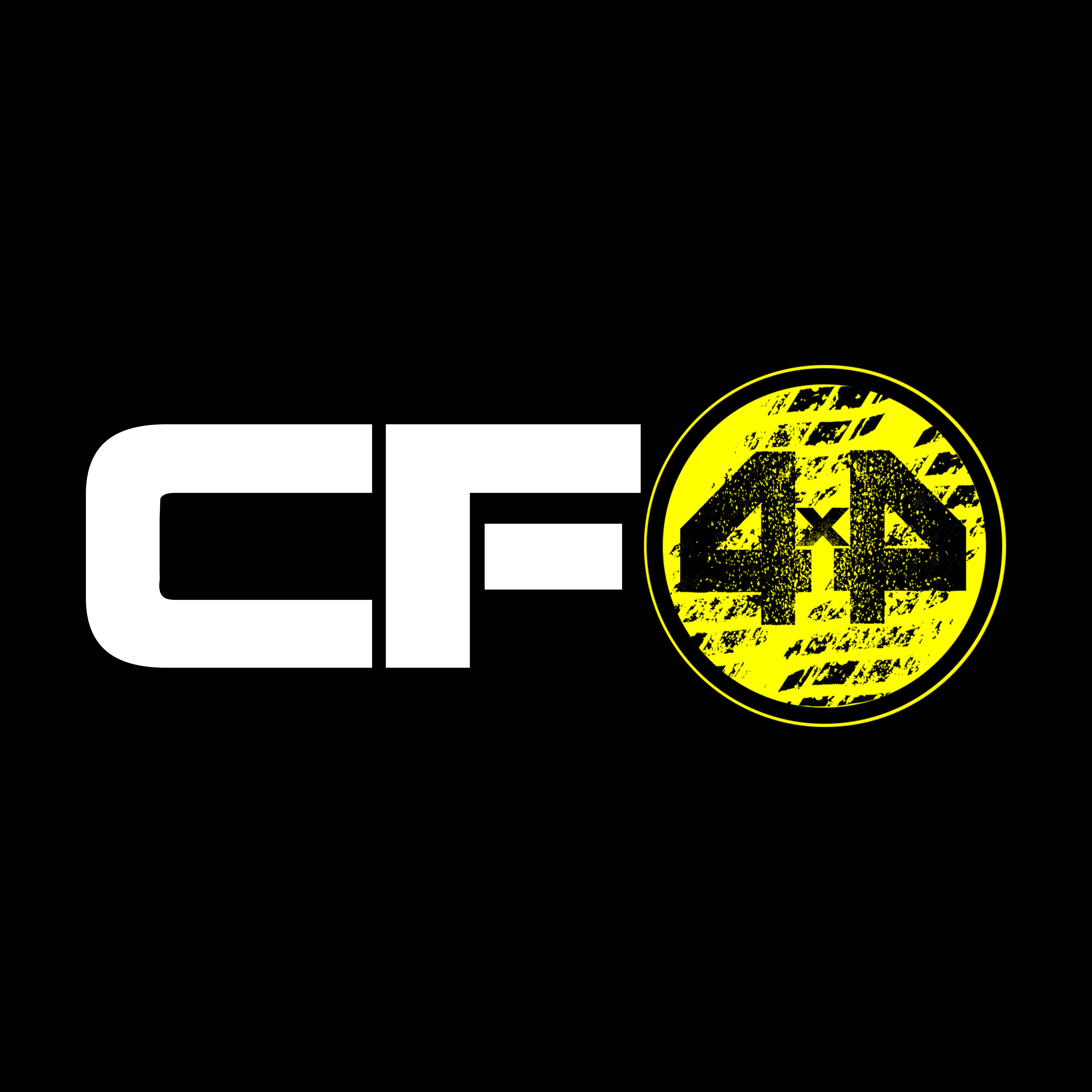 CrossFit 4x4