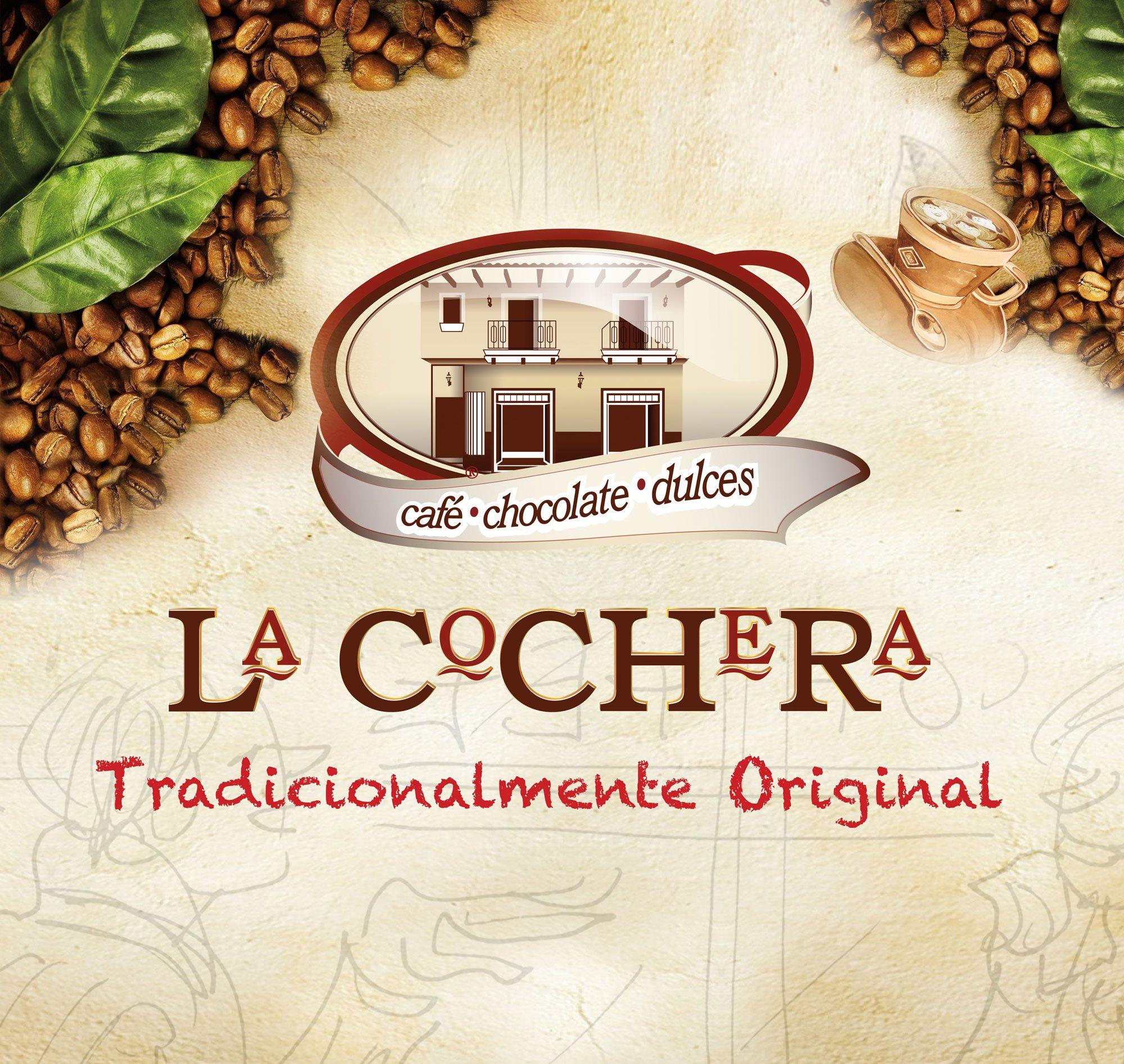 Pasteleria La Cochera