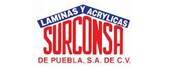 SURCONSA DE PUEBLA