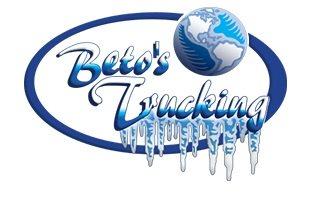 Betos Trucking SA de CV