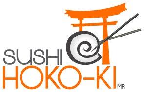 SUSHI HOKOKI