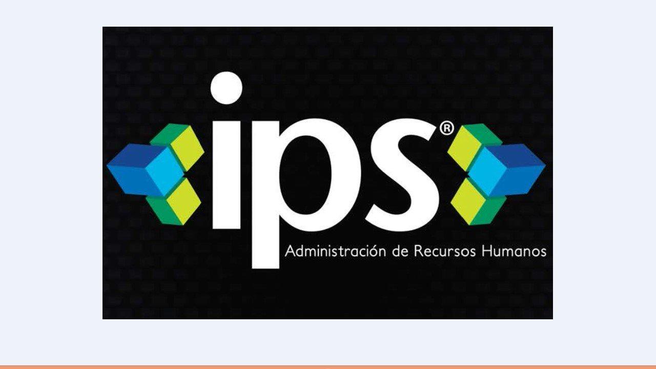 IPS Administración de Recursos Humanos S de RL de CV
