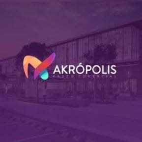 PLAZA COMERCIAL AKROPOLIS