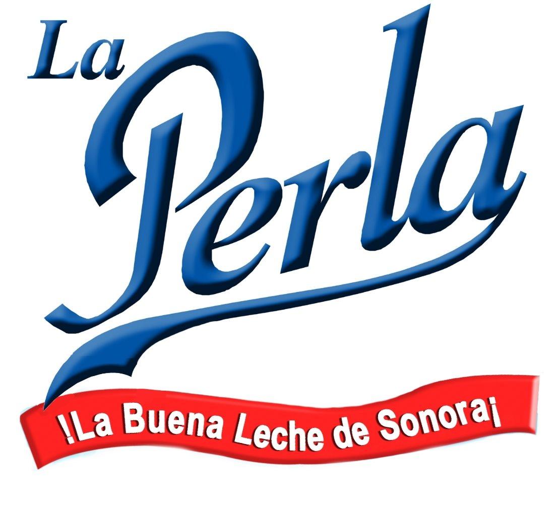 Leche La Perla