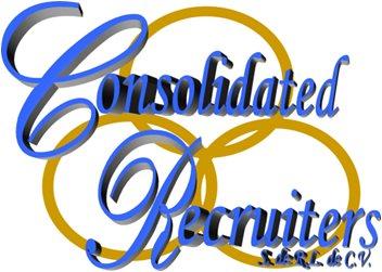 Consolidated Recruiters S de R. L. de C.V.