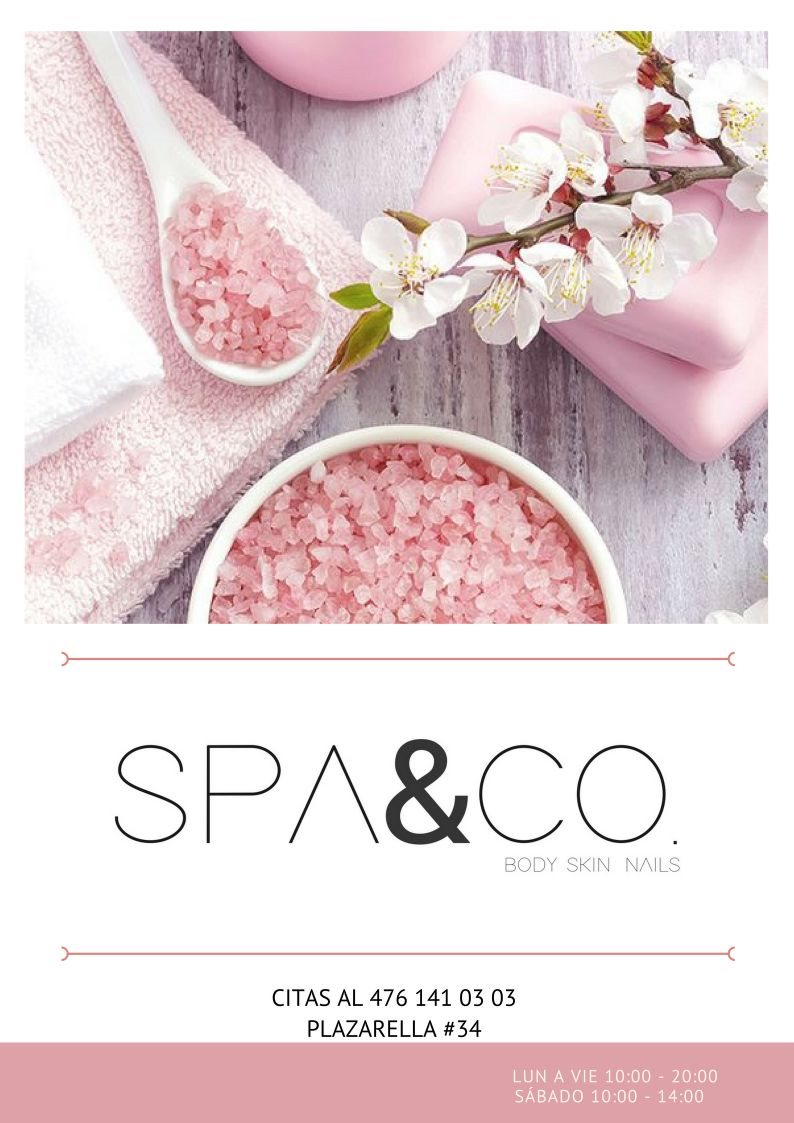 Spa&Co.