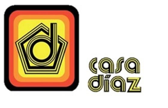 Casa Diaz de Maquinas de Coser