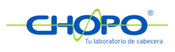 Laboratorio Médico del Chopo