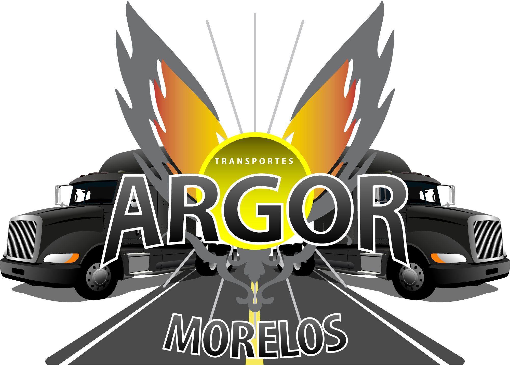 Transporte Argor de Morelos