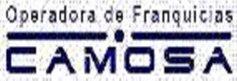 Operadora de Franquicias Camosa S.A. de C.V.