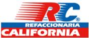 REFACCIONARIA CALIFORNIA