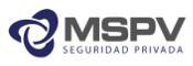 MSPV Seguridad Privada S.A de C.V.