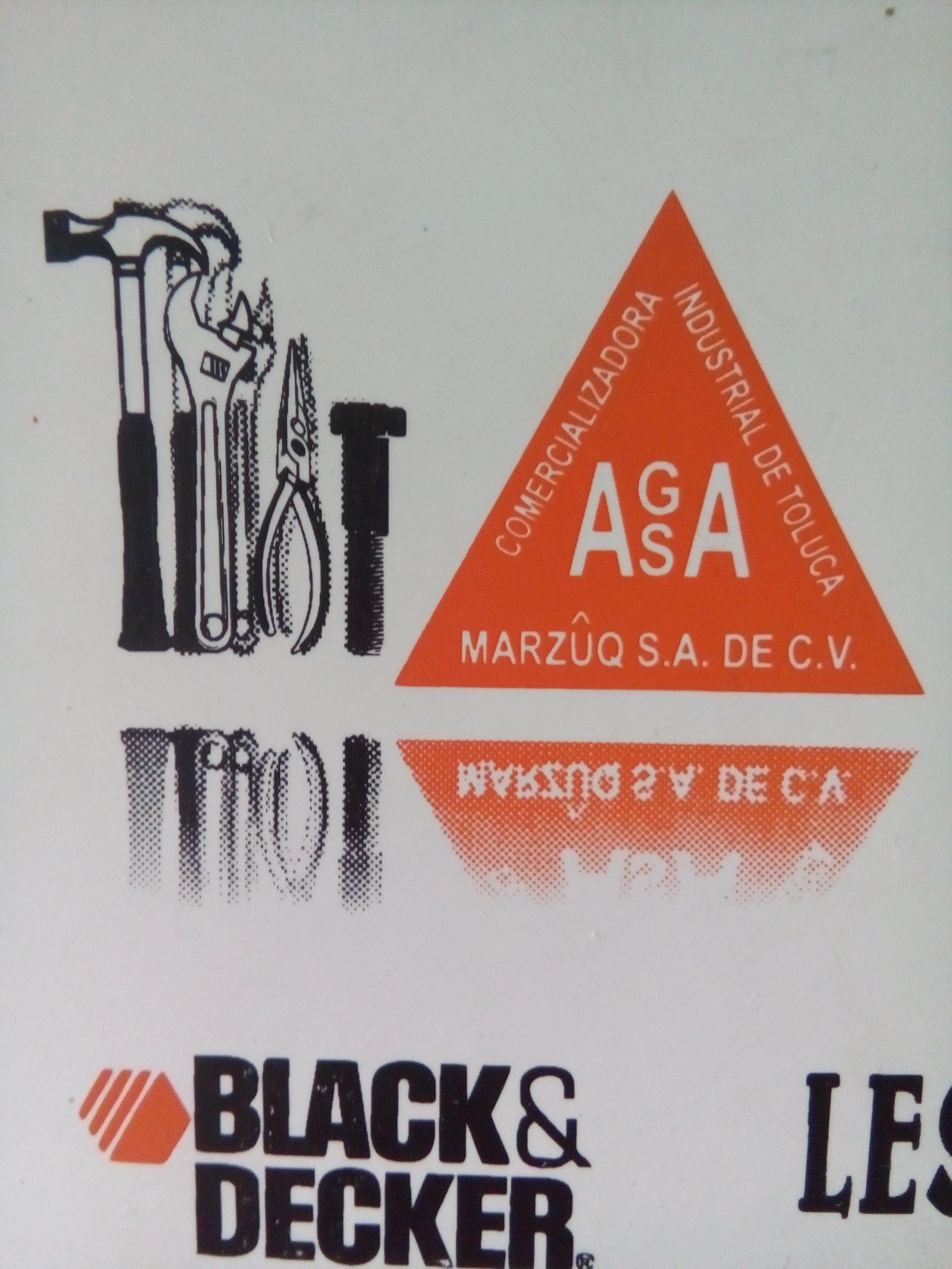 COMERCIALIZADORA AGSA MARZUQ