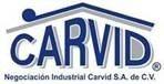 Negociacion Industrial Carvid S.A de C.V