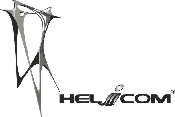 Helicom S.A de C.V