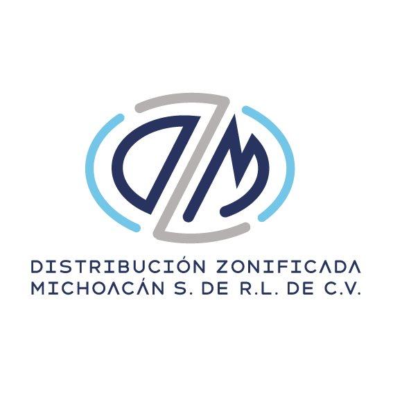 Distribución Zonificada Michoacán