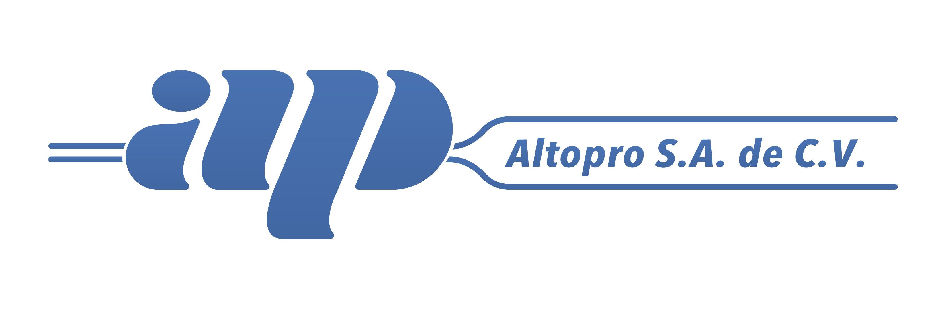Altopro, S.A.de C.V.