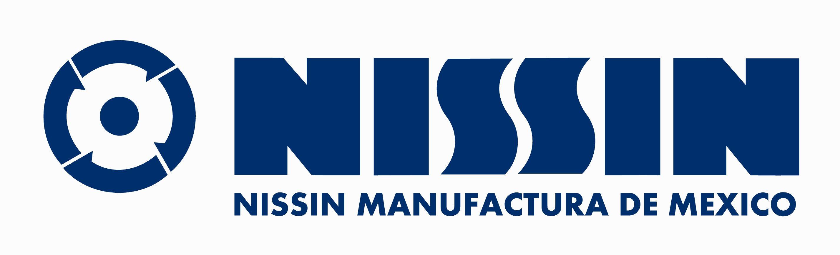 Nissin Manufactura de México S.A de C.V
