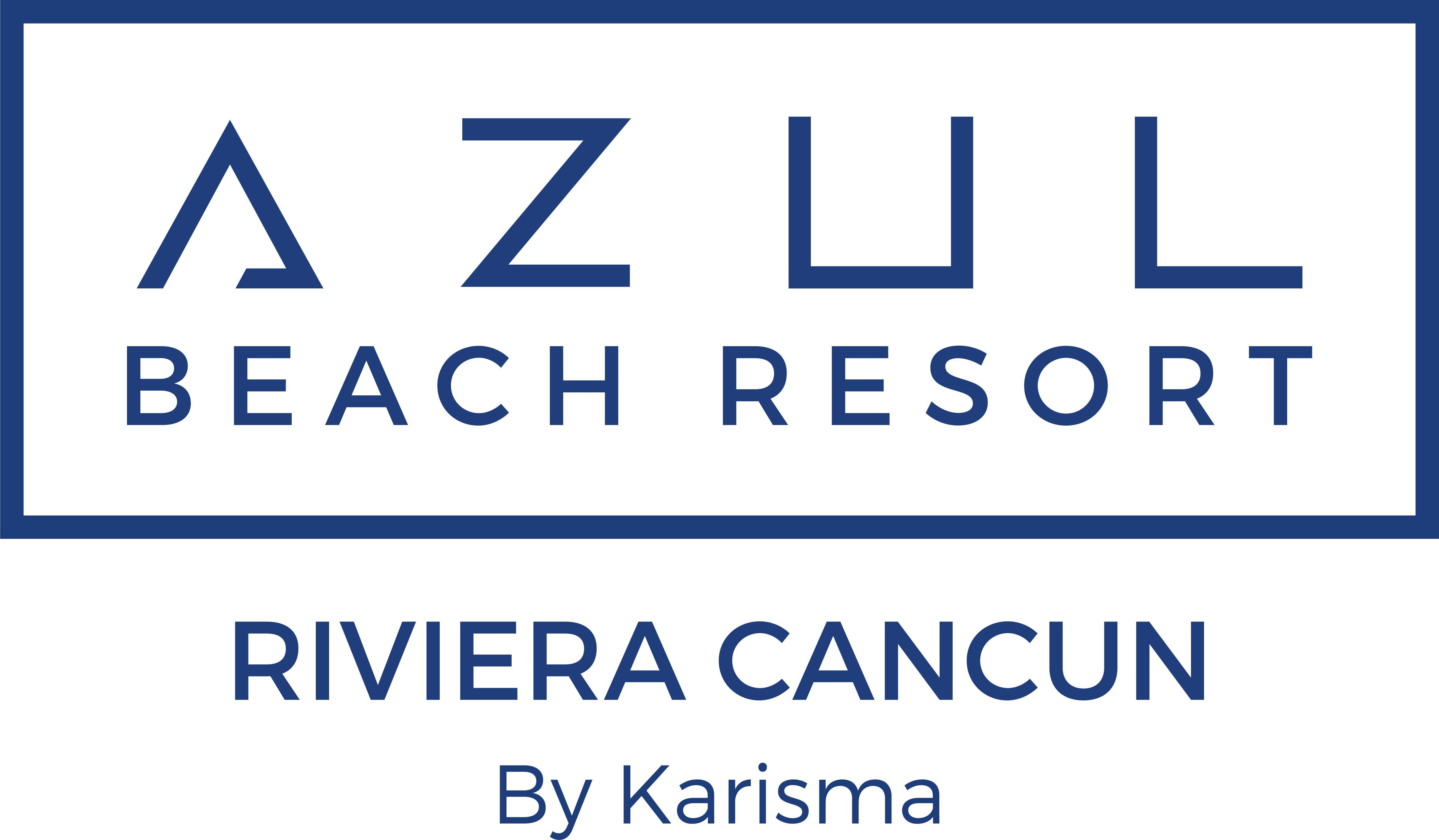 Hotel Azul Beach Resort Riviera Cancún By Karisma