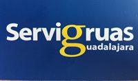 SERVIGRUAS DE  GUADALAJARA S.A DE C.V.