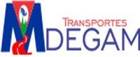 TRANSPORTES DEGAM SA DE CV