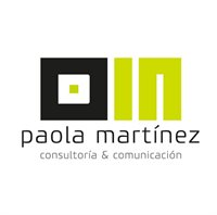 Paola Martínez, consultoría & comunicación