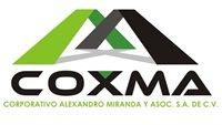 COXMA SA DE CV