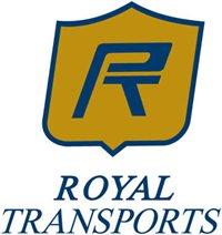 Royal Transports SA de CV