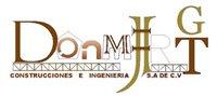 Donmart jrg Construcciones e Ingenierìa SA de CV