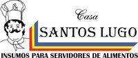 Casa Santos Lugo